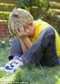 Тестостерон в организме матери может повысить риск развития аутизма у ребенка