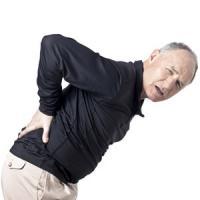 Ожирение, курение и депрессия – триггеры боли в спине