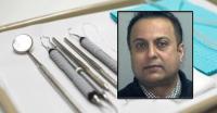 Дантисту из США предъявлено обвинение в убийстве пациентки